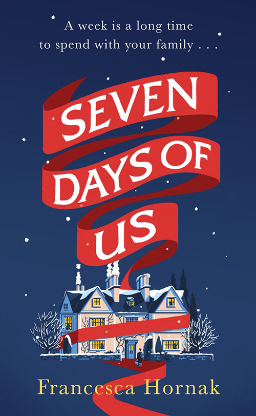 Seven Days of Us: Årets julebog