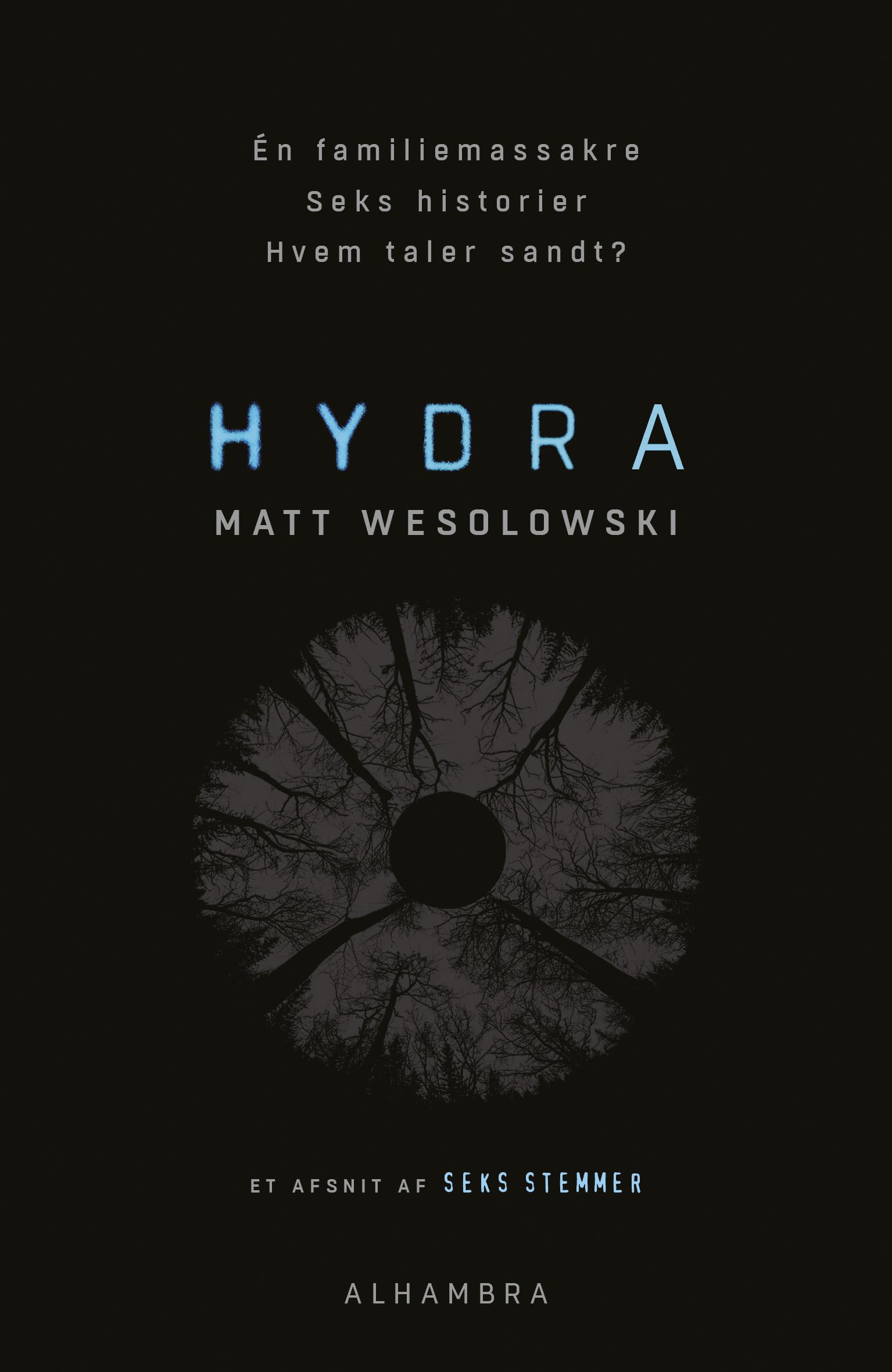 Hydra_forside